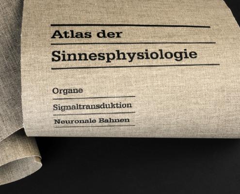 Atlas der Sinnesphysiologie