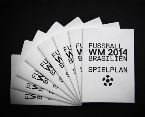 Fußball WM 2014 Brasilien Spielplan