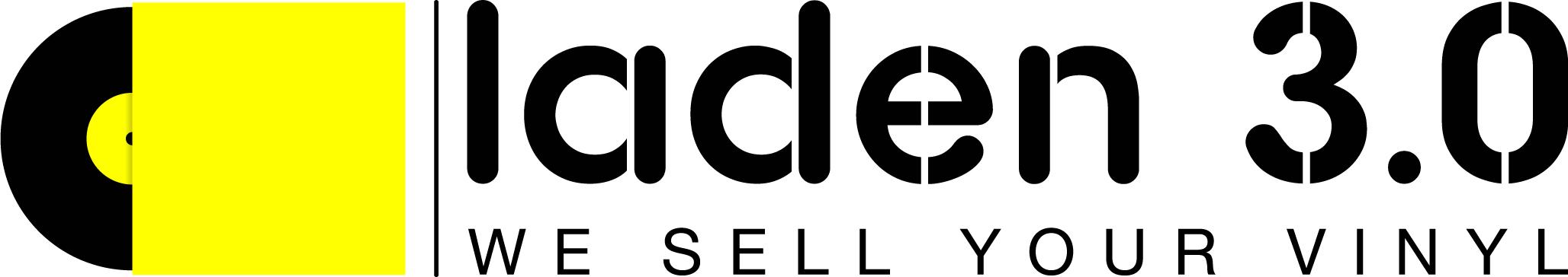 Laden 3.0 Logo Corporate Design Geschäftsausstattung Gesa Siebert Kommunikationsdesign