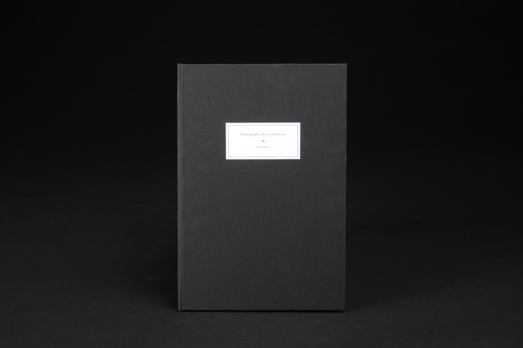 floris Fotografie Buch Cover Gesa Siebert Kommunikationsdesign